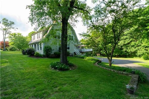 Photo of 87 Route 87, Columbia, CT 06237 (MLS # 170305253)