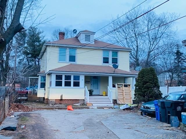 52 Prospect Street, Plainfield, CT 06354 - #: 170366253