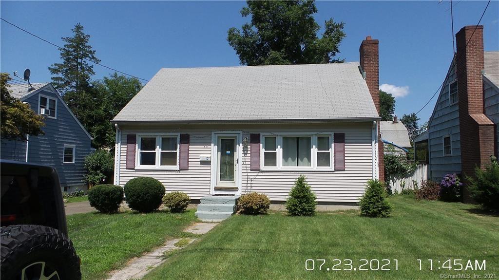 40 Lorraine Street, Bridgeport, CT 06604 - #: 170423253