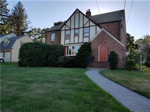 Photo of 411 Ridge Road, Wethersfield, CT 06109 (MLS # 170054254)