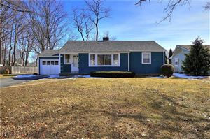 Photo of 38 Knollwood Road, Milford, CT 06460 (MLS # 170165254)