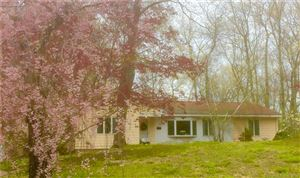 Photo of 134 Russell Road, Bethany, CT 06524 (MLS # 170209254)