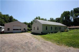 Photo of 120 Jones Hollow Road, Marlborough, CT 06447 (MLS # 170215254)