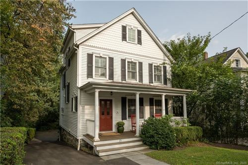 Photo of 21 Prospect Street, Greenwich, CT 06830 (MLS # 170338254)