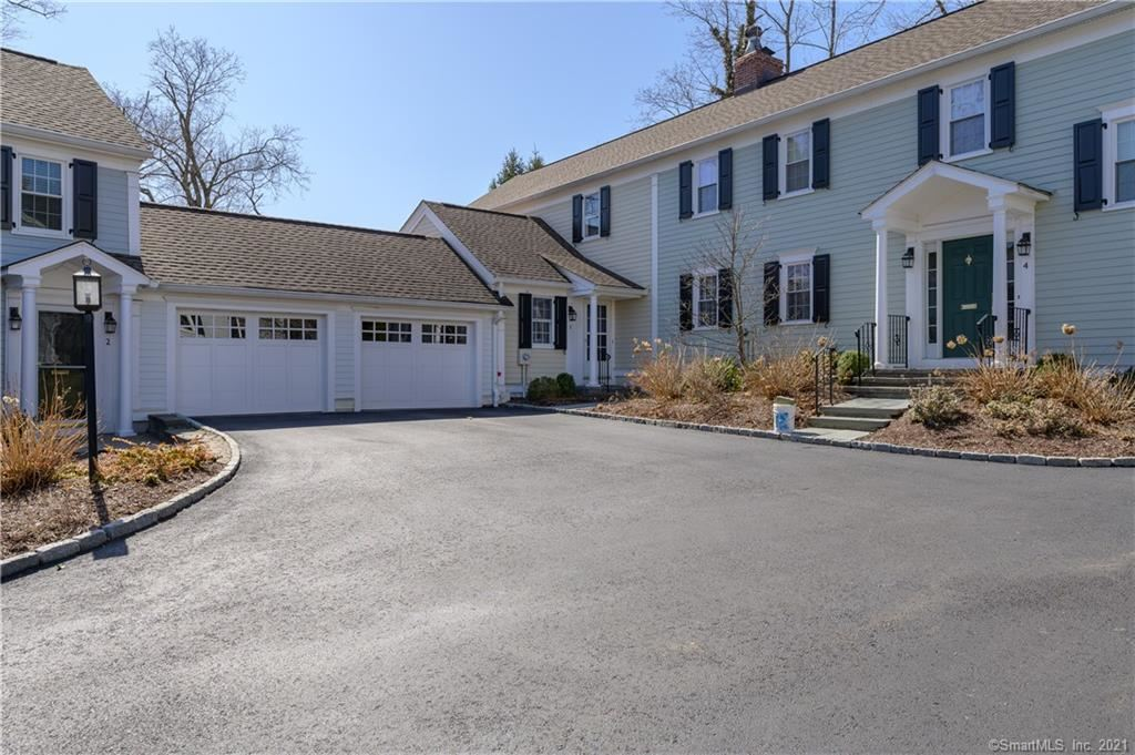 123 Richmond Hill Road #3, New Canaan, CT 06840 - MLS#: 170383254