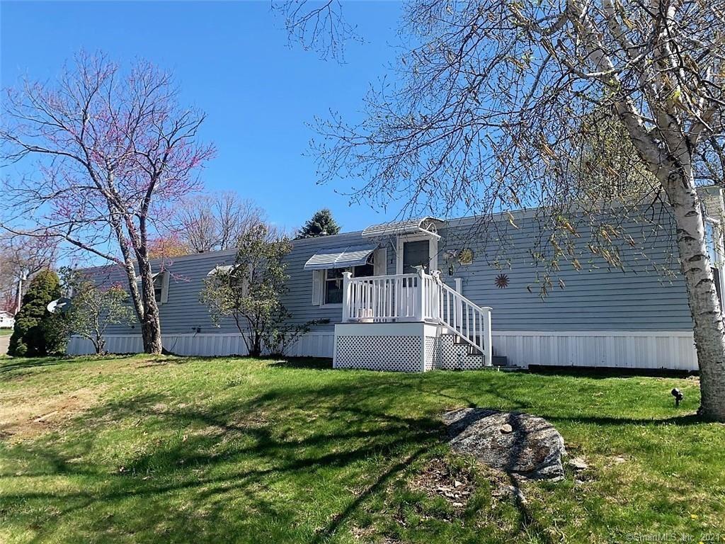 1 Stonewood Terrace, Vernon, CT 06066 - #: 170394254