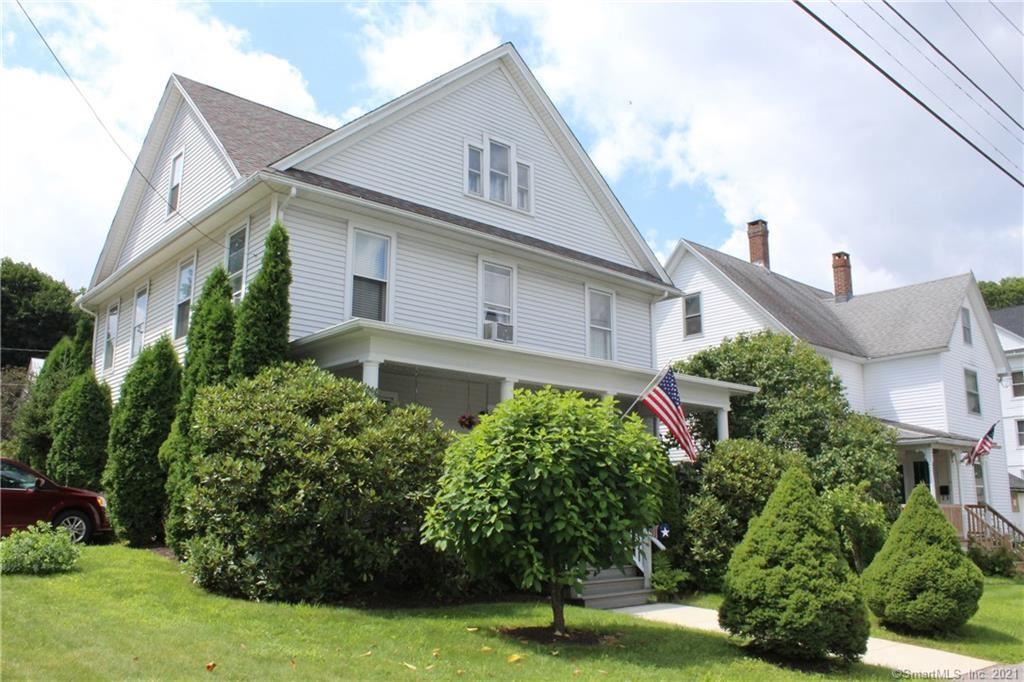 Photo of 47 Upson Avenue, Winchester, CT 06098 (MLS # 170424254)