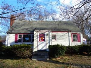 Photo of 68 School Street, Bloomfield, CT 06002 (MLS # 170049255)