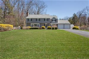 Photo of 2 Sunset Hill Road, Simsbury, CT 06070 (MLS # 170073255)
