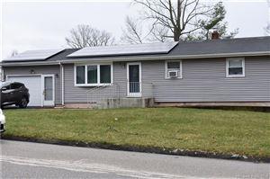 Photo of 44 Evergreen Lane, Montville, CT 06370 (MLS # 170074255)