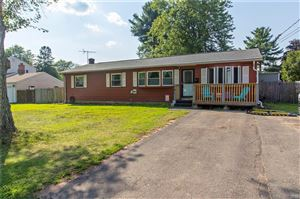 Photo of 141 Green Manor Road, Enfield, CT 06082 (MLS # 170113255)