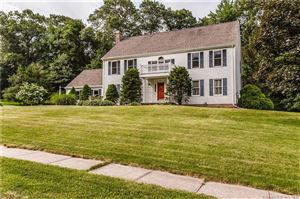 Photo of 21 North Pond Road, Cheshire, CT 06410 (MLS # 170115255)