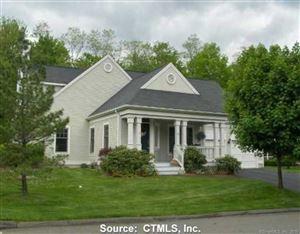 Photo of 11 Hackamore Circle #11, Middlebury, CT 06762 (MLS # 170211255)
