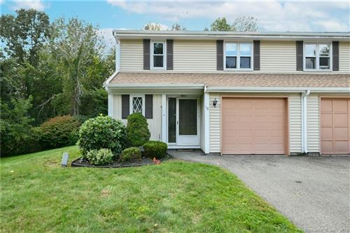 Photo of 15 Juniper Place #15, Rocky Hill, CT 06067 (MLS # 170440255)