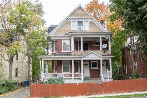 Photo of 479 Edgewood Street, Hartford, CT 06112 (MLS # 170446255)