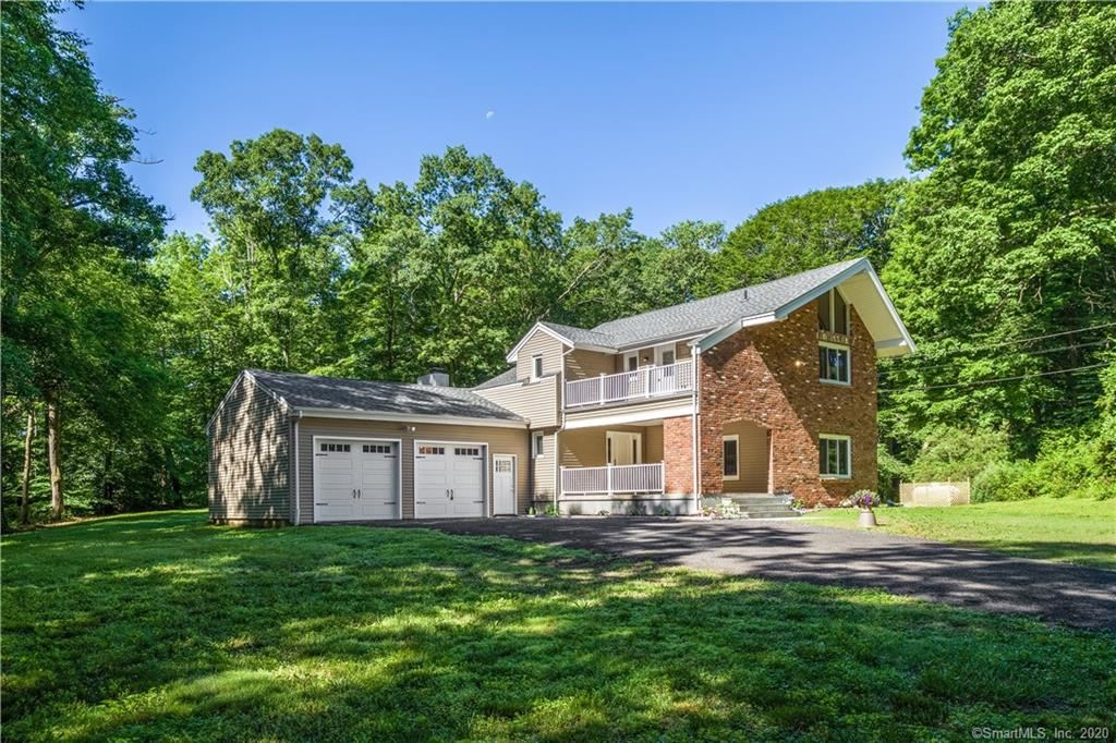 Photo of 190 Holly Hill Lane, Southbury, CT 06488 (MLS # 170297255)