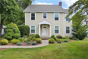 Photo of 6 Greenwood Avenue, Darien, CT 06820 (MLS # 170001256)