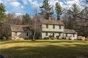 Photo of 170 Cutler Road, Killingly, CT 06241 (MLS # 170057256)