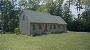 Photo of 349 Beaver Hill Road, Windham, CT 06256 (MLS # 170102256)