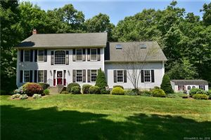 Photo of 523 Tolland Stage Road, Tolland, CT 06084 (MLS # 170112256)