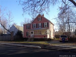 Tiny photo for 180 Woodward Avenue, Norwalk, CT 06854 (MLS # 170155256)