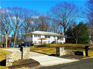 Photo of 65 Rolling Ridge Road, Shelton, CT 06484 (MLS # 170183256)
