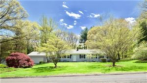 Photo of 23 Laurie Road, Trumbull, CT 06611 (MLS # 170192256)