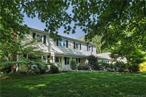 Photo of 680 South Greenbrier Drive, Orange, CT 06477 (MLS # 170199256)