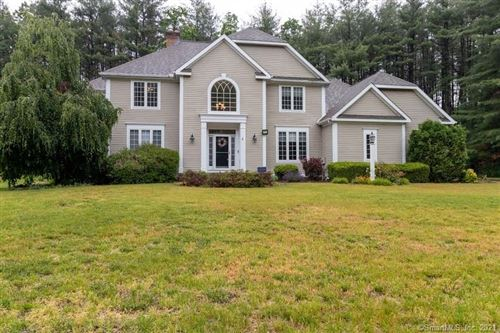 Photo of 4 West Mary Drive, Simsbury, CT 06070 (MLS # 170405256)