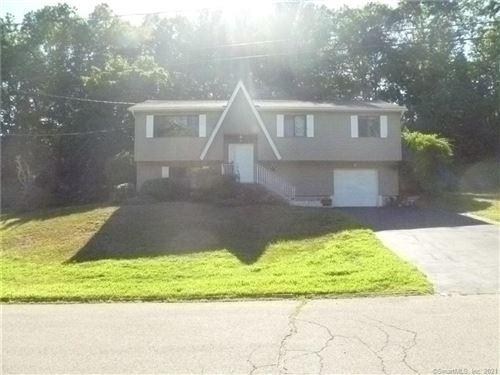 Photo of 98 Crestwood Drive, Naugatuck, CT 06770 (MLS # 170411256)