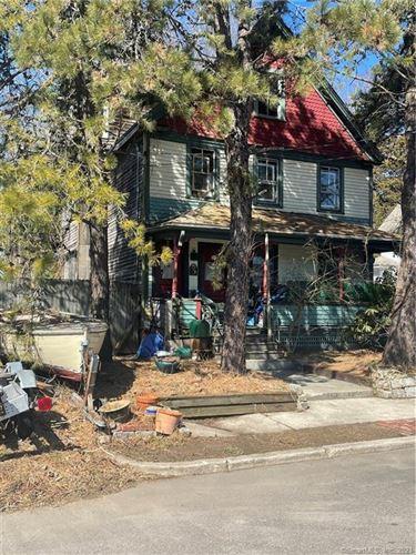Photo of 3 Hatch Street, Stonington, CT 06355 (MLS # 170438256)