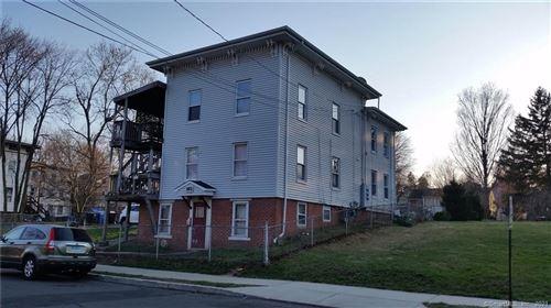 Photo of 102 Tremont Street, New Britain, CT 06051 (MLS # 170444256)