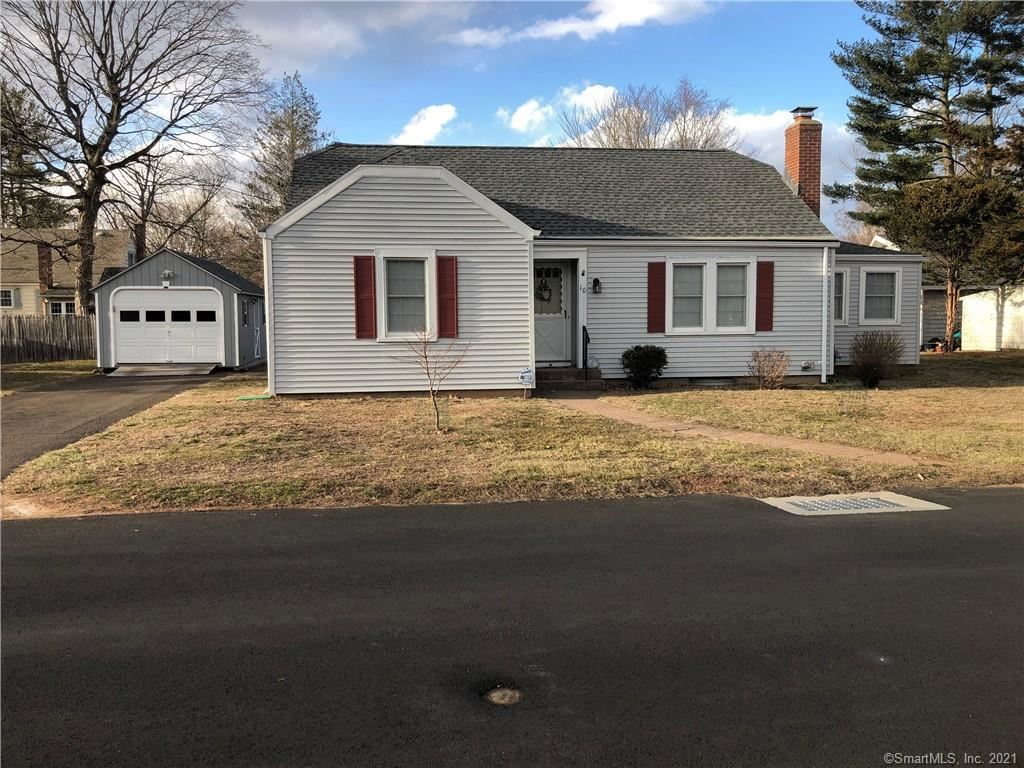 10 Evensen Place, Cromwell, CT 06416 - #: 170380256