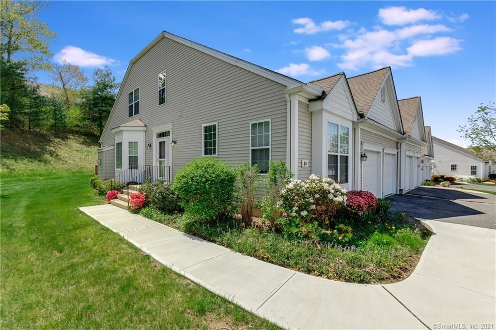 34 Meadowview Court #34, Canton, CT 06019 - #: 170398256