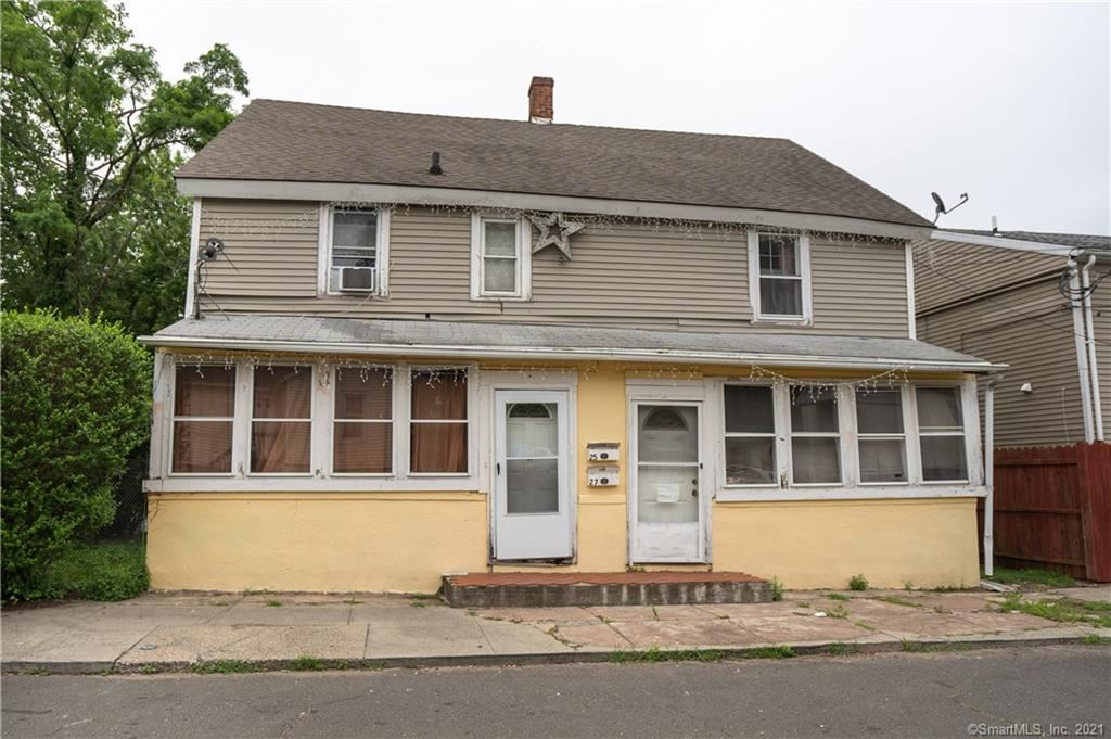 27 Myrtle Street, West Haven, CT 06516 - #: 170415256