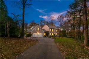 Photo of 99 Cherry Swamp Road, East Haddam, CT 06423 (MLS # 170027257)