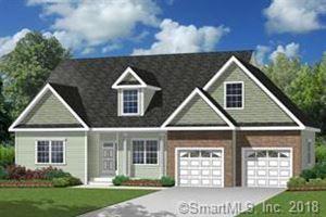 Photo of 50 Windermere Village Road #50, Ellington, CT 06029 (MLS # 170057257)