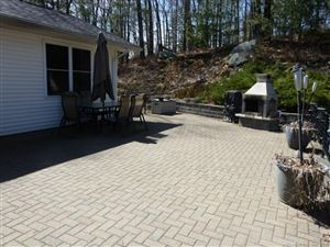 Tiny photo for 40 Wolf Hill Road, Wolcott, CT 06716 (MLS # 170070257)
