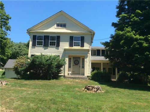 Photo of 786 Washington Road, Woodbury, CT 06798 (MLS # 170104257)