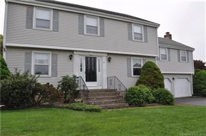 Photo of 90 Orchard Hill Drive, Wethersfield, CT 06109 (MLS # 170126257)