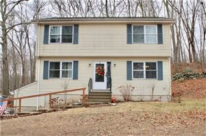 Photo of 267 Long Hill Road, Andover, CT 06232 (MLS # 170156257)