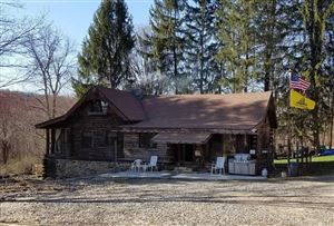 Photo of 238 Hogs Back Road, Oxford, CT 06478 (MLS # 170162257)