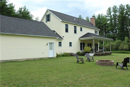 Tiny photo for 53 New Street, North Canaan, CT 06018 (MLS # 170176257)