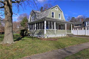 Photo of 182 North Street, Milford, CT 06461 (MLS # 170183257)
