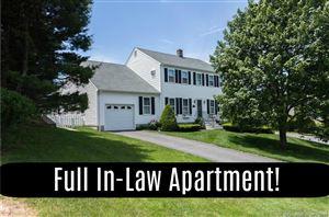 Photo of 223 Neill Drive, Watertown, CT 06795 (MLS # 170192257)