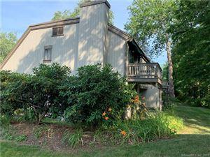 Photo of 543 Heritage Village #D, Southbury, CT 06488 (MLS # 170217257)