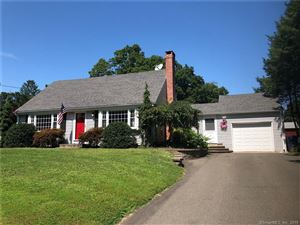 Photo of 3 Hickory Hill Drive, Chester, CT 06412 (MLS # 170226257)