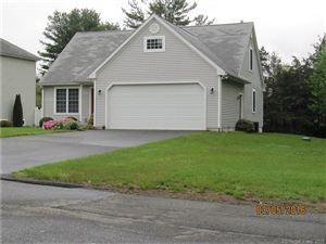 Photo of 39 Davis Road, Wethersfield, CT 06109 (MLS # 170232257)