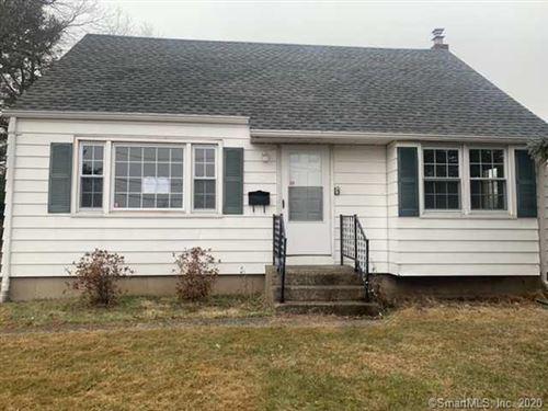 Photo of 5 Bay Avenue, New Britain, CT 06053 (MLS # 170272257)