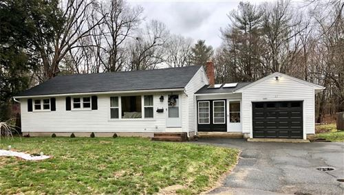Photo of 27 Indian Run, Enfield, CT 06082 (MLS # 170366257)
